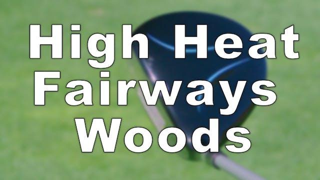 AJ Silverman: High Heat 257+