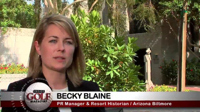 Arizona Biltmore Golf Tour