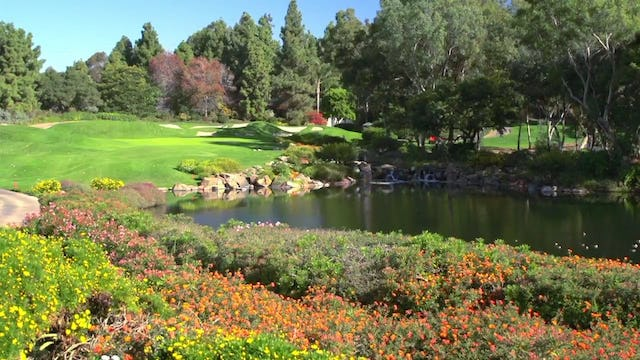 Park Hyatt Aviara Golf Resort in Carlsbad, California Video Review