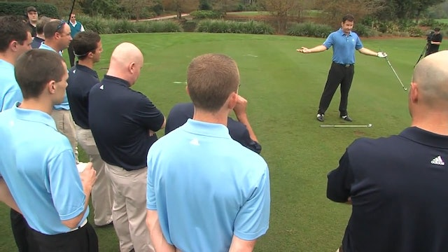 Nick Faldo: Full Swing Overview