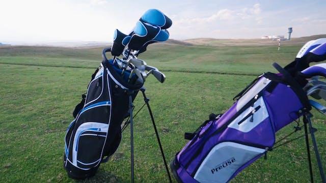 Precise Golf Clubs