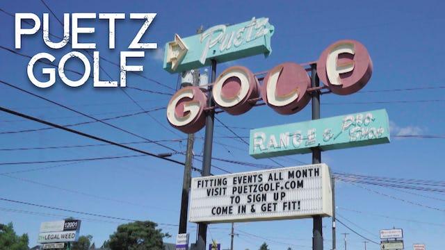 Puetz Golf Shop