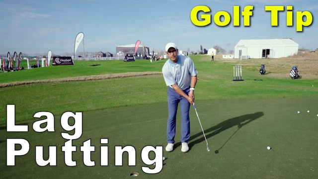 Marc Albert: Lag Putting