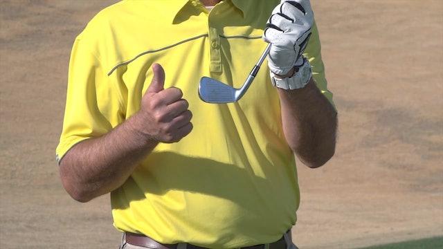 Derek Nannen: Driving Range Tip