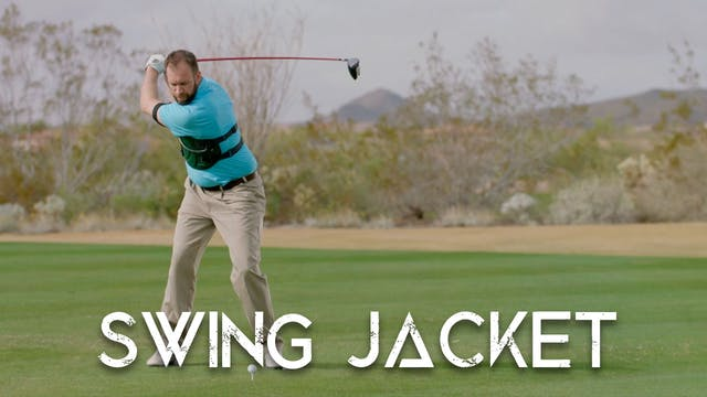 The Swing Jacket