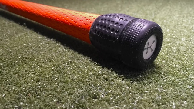 About Blast Motion Golf Sensor