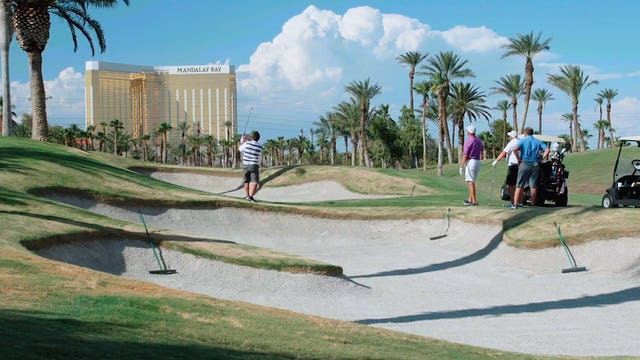 Americas Golf Festival