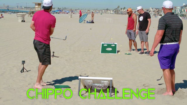 The Chippo Challenge