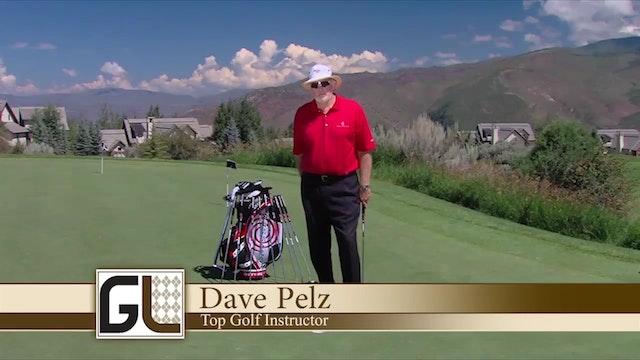 Dave Pelz: Putting Alignment