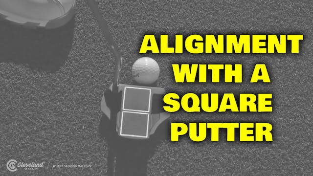 PELZ CORNER : Putting Alignment with ...