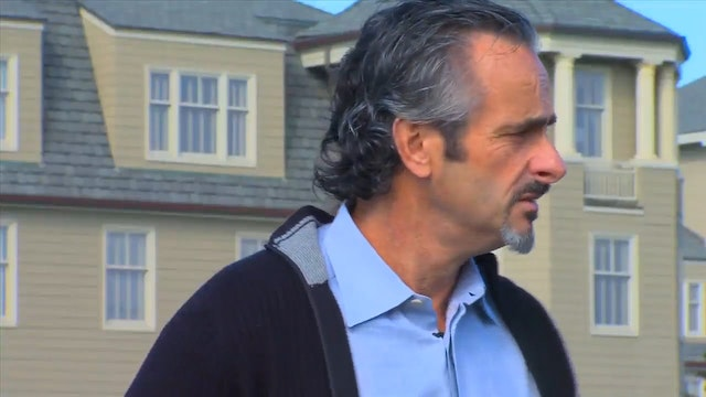 David Feherty Pace of the Game