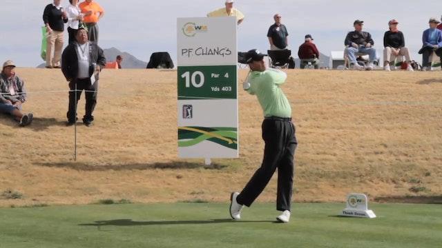 PGA Tour Player Profile: Matt Kuchar