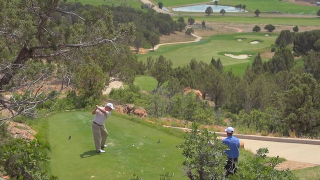 Golf Course Club Membership