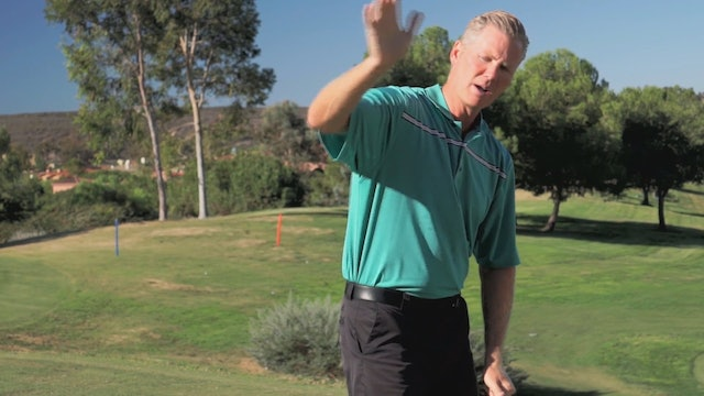 Shawn Cox: Lee Trevino Drill