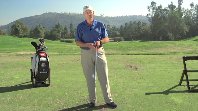 Kip Puterbaugh: Object of the Golf Swing