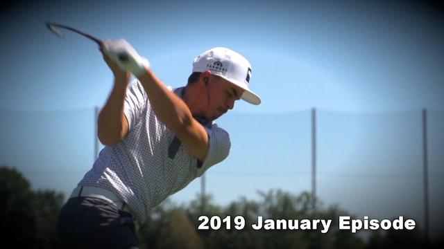 January 2019: Ep 1