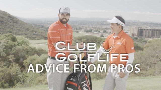 Advice from Top Teachers & Pros