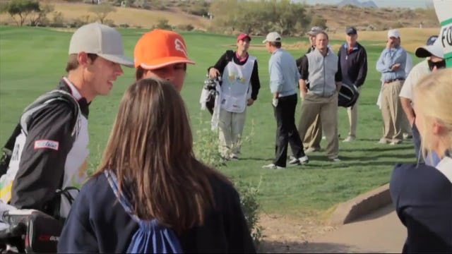 Golf Life 2011: Tour of the Callaway Performance