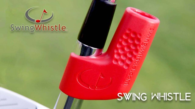 Swing Whistle
