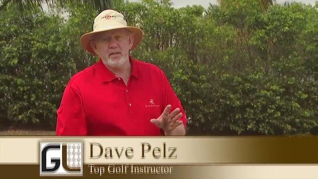 Dave Pelz: Bunker Tip