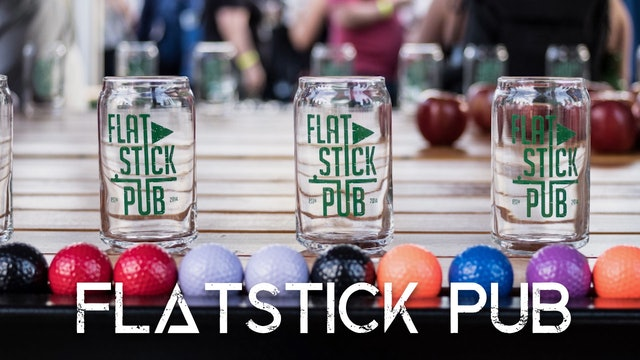 The Flatstick Pub