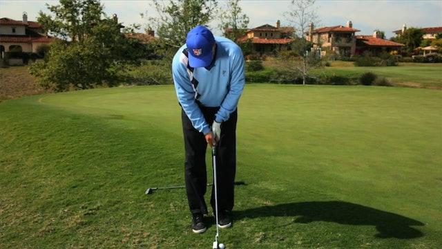 Dean Reinmuth: Chip Putt