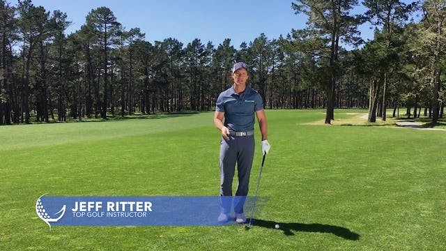 Jeff Ritter: Fix your Slice