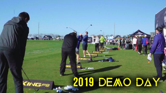 2019 Demo Day