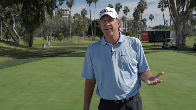 Steve Jones: Putting Tip