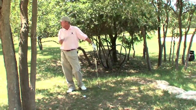 Chuck Cook: Chipping Friction
