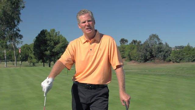 Shawn Cox: Shaft Line Tip