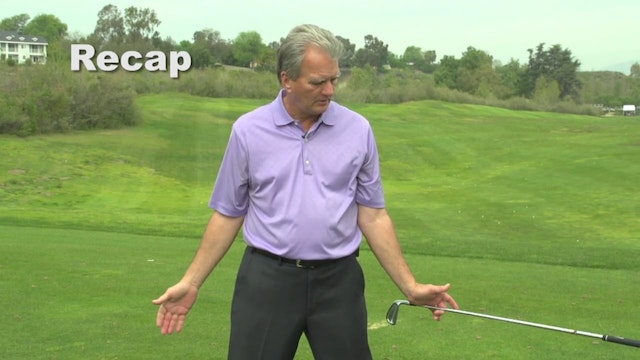 Dr. David Wright: Swing More Freely
