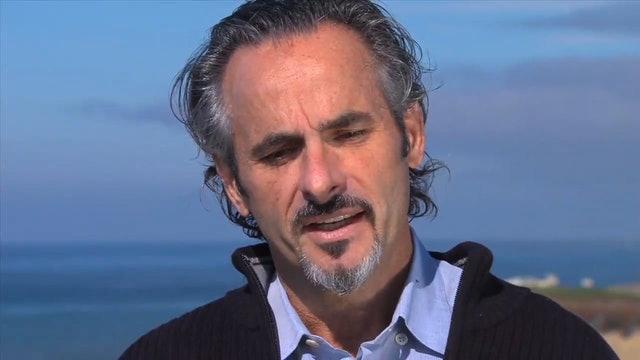 David Feherty on Learning Golf