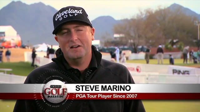 What Tour Players Think: Who I Hang Out With