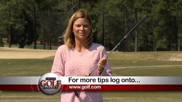 Golf Magazine Top 100 Teacher Kellie Stenzel
