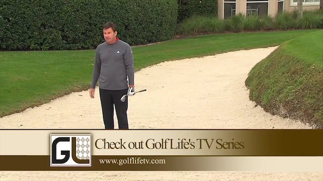 Nick Faldo: Learn to Play Bunker Shots
