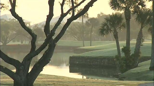Doral Golf Club in Florida