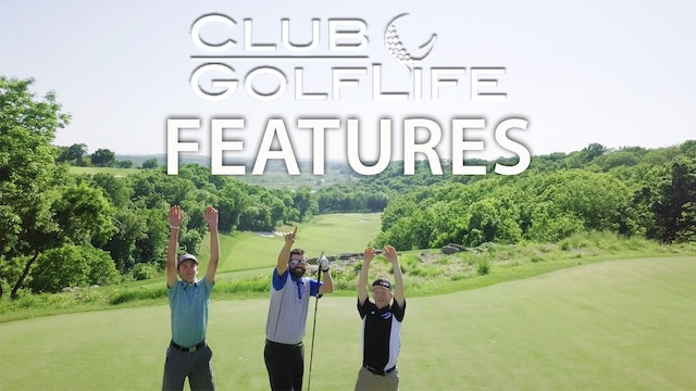 Golf Life Features