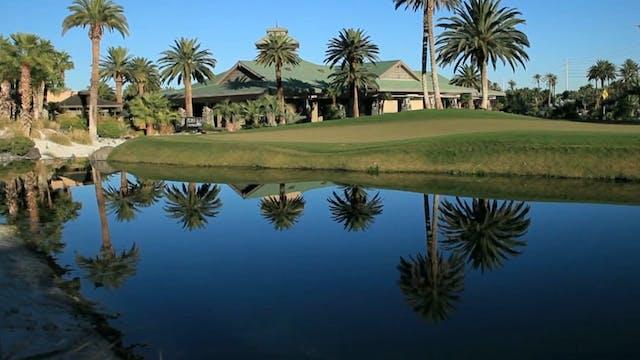 Great Golf Holes in Las Vegas