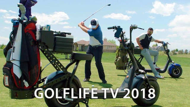 Golf Life 2018 Episodes