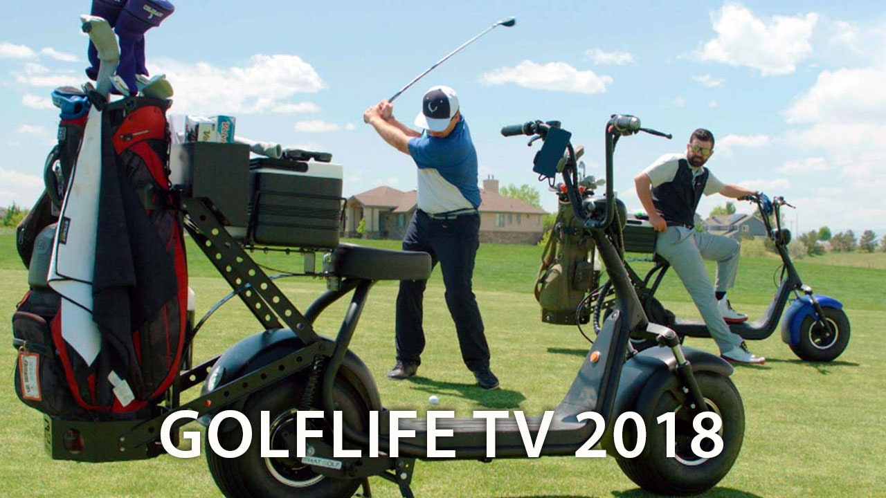 Golf Life 2018 Episodes