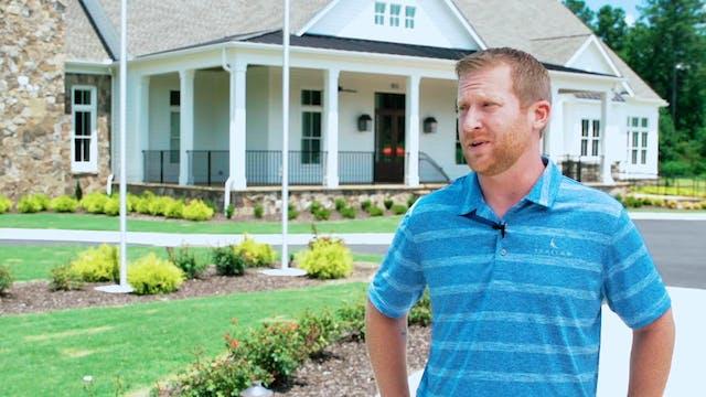 Echelon Golf Club