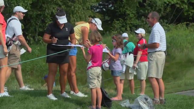 USGA Girls Golf