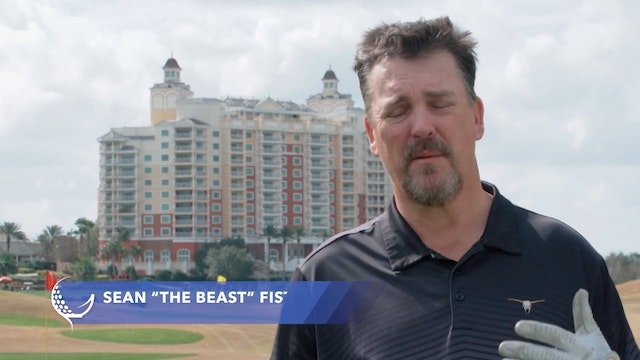 Sean Fister Talks High Heat