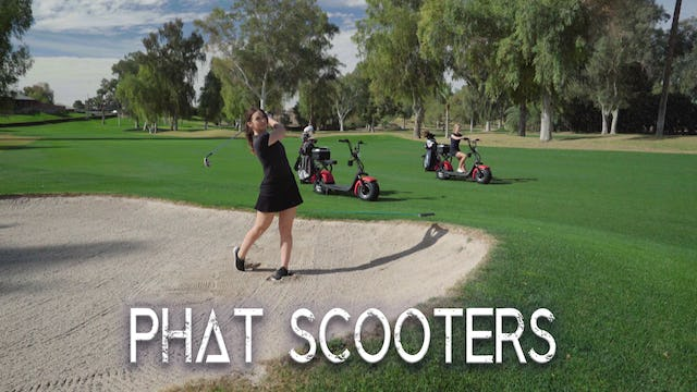 Phat Scooters Younger Generation