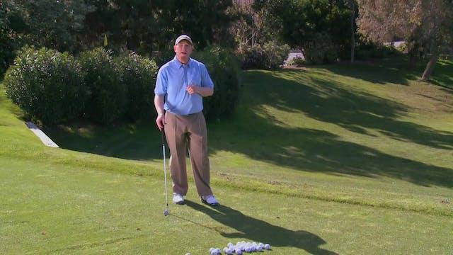 Golf Magazine 100 Teacher: Brady Riggs