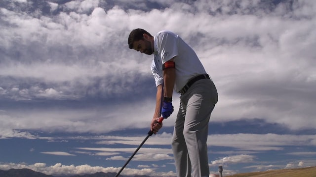 Most Important Stretch in Golf