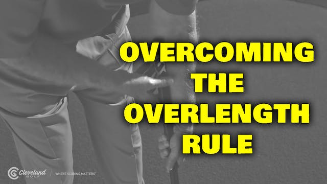 PELZ CORNER : Overcoming the Overleng...