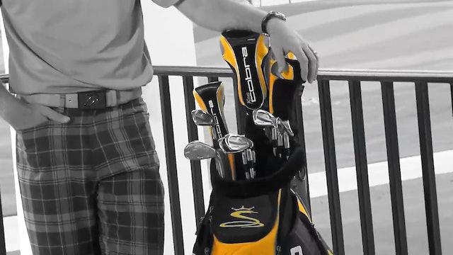 PGA Tour Profile - Ian Poulter