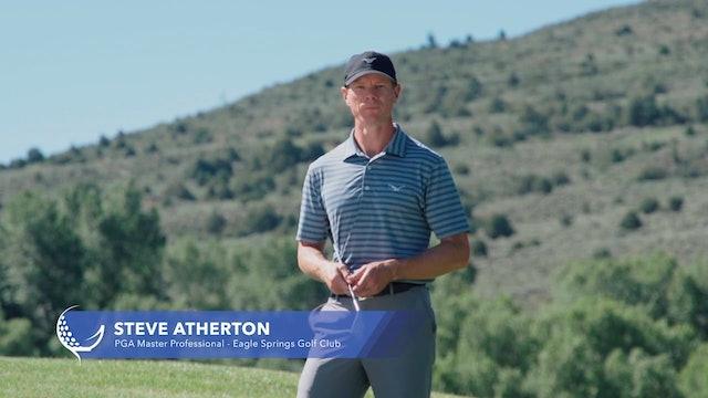 Steve Atherton: Chip Tip